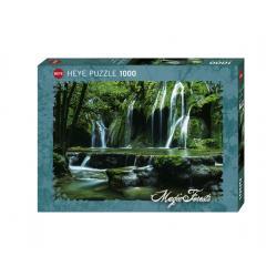 Puzzle Cascades 1000 pezzi