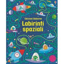Labirinti spaziali dai 5 anni