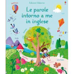 Libro Le parole intorno a me in inglese +4