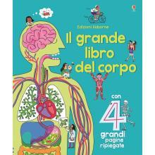 Il Grande libro del Corpo dai 4 anni