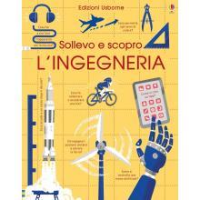 Libro L'ingegneria dai 8 anni