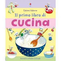 Il Primo Libro di Cucina dai 7 anni