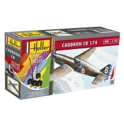 Caudron CR 174