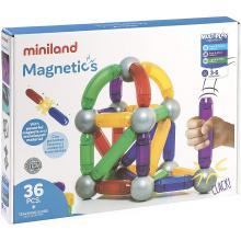 Costruzioni Magnetiche +3 anni