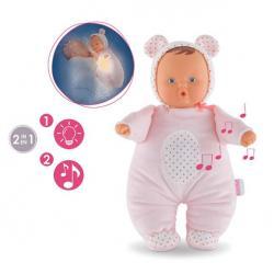 Bambola babibear dai 0 anni