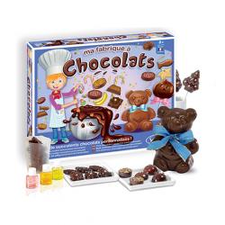 Chocolats dai 9 anni