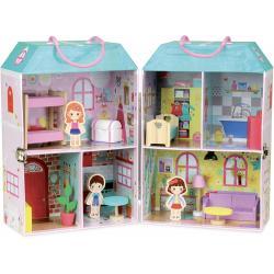 Casa delle bambole dai 3 anni