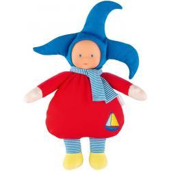 Bambola Elf rosso +0 mesi