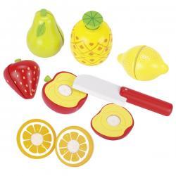 Frutta da Tagliare dai 3 anni