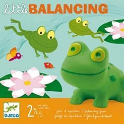 Little Balancing da 2 e mezzo a 5 anni