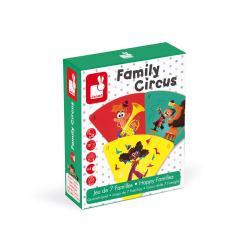 Family Circus 4-8 anni