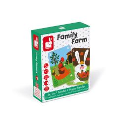 Family Farm 3-7 anni