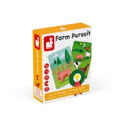 Farm Pursuit 4-8 anni