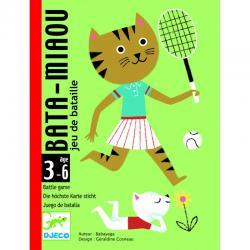 Bata Miaou 3-6 anni