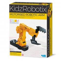 Braccio Robotico dai 8 anni