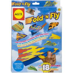 Piega e vola dai 6 anni