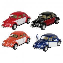 Volkswagen Maggiolone (1967), 1:32, L= 13 cm dai 3 anni