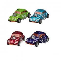 Volkswagen Beetle Custom Dragracer, 1:32, L= 13 cm dai 3 anni