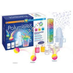 La Chimica Dei Polimeri dai 8 anni