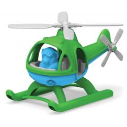Elicottero Verde