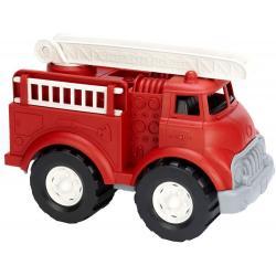 Camion Pompieri Green Toy s da 1 anno