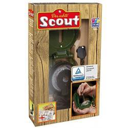 Scout Bussola tascabile dai 6 anni