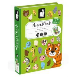 Magneti'Book Animali