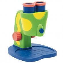 Il Primo Microscopio dai 3 anni