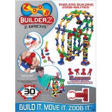 Zoob Z bricks dai 6 anni