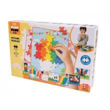 Plus-plus Big puzzle dai 3 anni