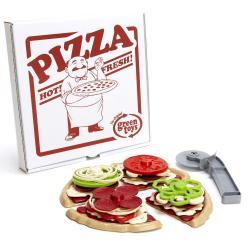 Pizza Asporto +2 anni