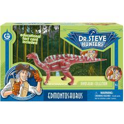 Dinosauro Edmontosaurus +4 anni