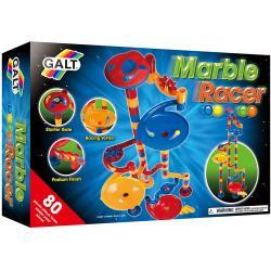 Marble Racer 80 pz +4 anni