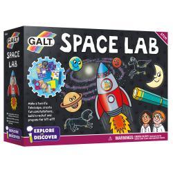 Esperimenti scientifici Space Lab