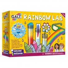 Esperimenti scientifici Rainbow Lab +6 anni