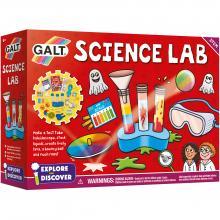 Esperimenti scientifici Science Lab +6 anni