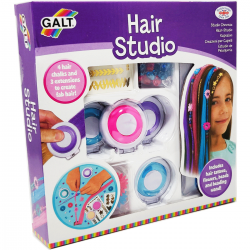 Hair studio dai 7 anni