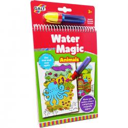 Colora con l acqua! Animali +3 anni