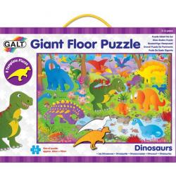 Puzzle Gigante Dinosauri 3-6 anni