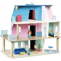 Casa delle bambole Pretty dai 3 anni