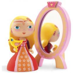 Nina e Ze Mirror Arty Toys