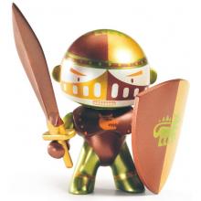 Arty Toys METAL IC TERRA KNIGHT edizione limitata