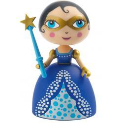 Fairy Blue Arty Toys