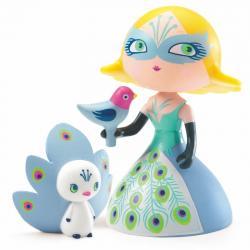 Arty Toys Columba e Ze Birds
