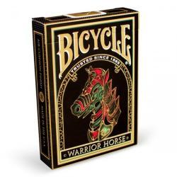 Bicycle® Warrior Horse
