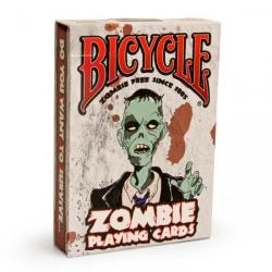 Bicycle® Zombie