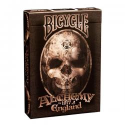Bicycle® Alchemy England