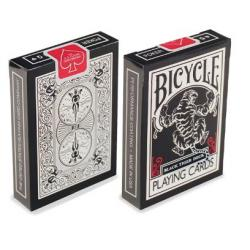 Bicycle® Black Tiger