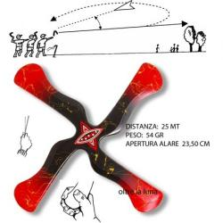 Boomerang X Fly