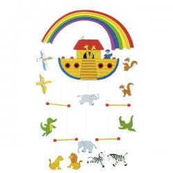 Giostrina Arca di Noè